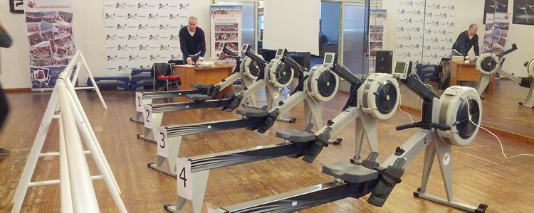 Rowing Tour – Le foto